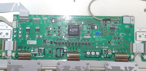 6870qce014b tcon pantalla lg modelo rp-42px10h