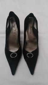 c56b67a0c9 Sapatos Da Bailarina - Scarpins para Feminino no Mercado Livre Brasil
