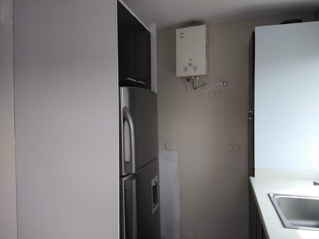 68m. apartamento montaña blanca en valle blanco