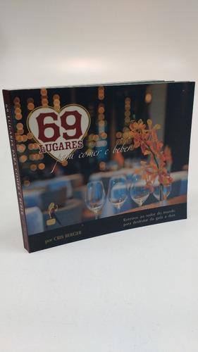 69 lugares para comer e beber, cris berger