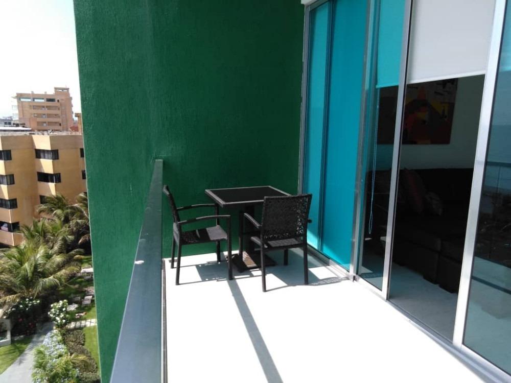 69 m2) apartamento tucacas edo. falcon. gran mallorquina