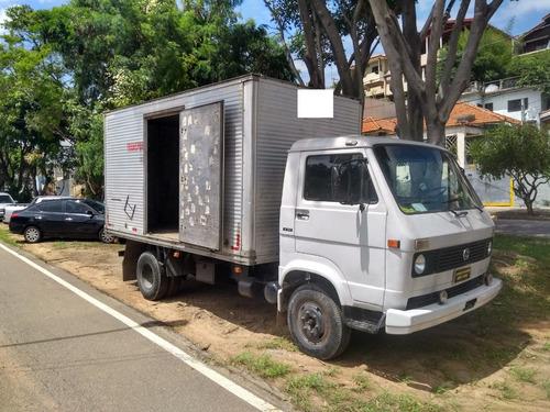 6.90 caminhão volkswagen