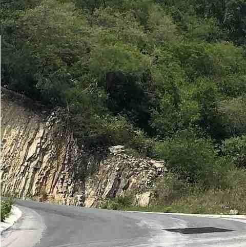 6970  terreno en venta en carretera nacional, las misiones