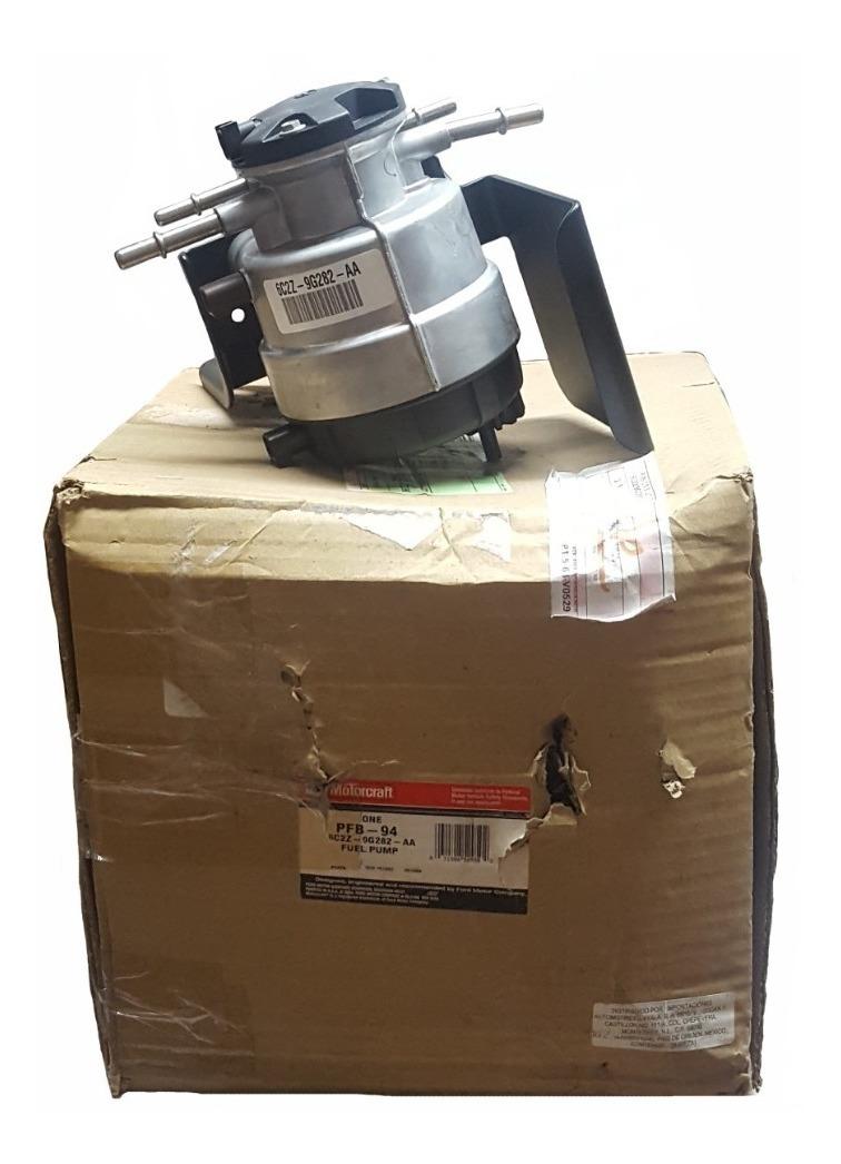 Fuel Pump-DIESEL MOTORCRAFT PFB-95