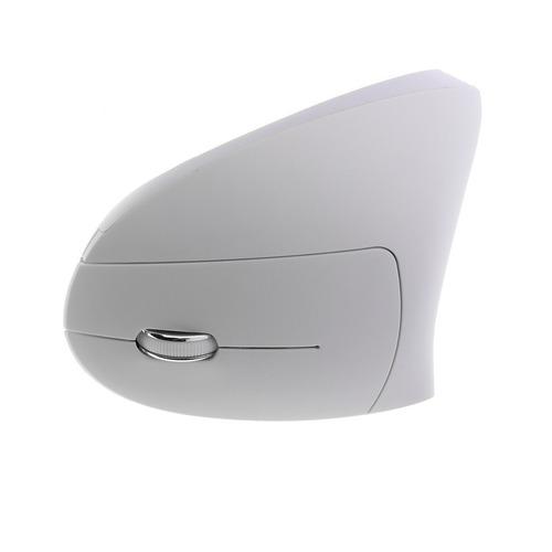 6d 2.4g ratón óptico inalámbrico juego 1600 ppp diseño e