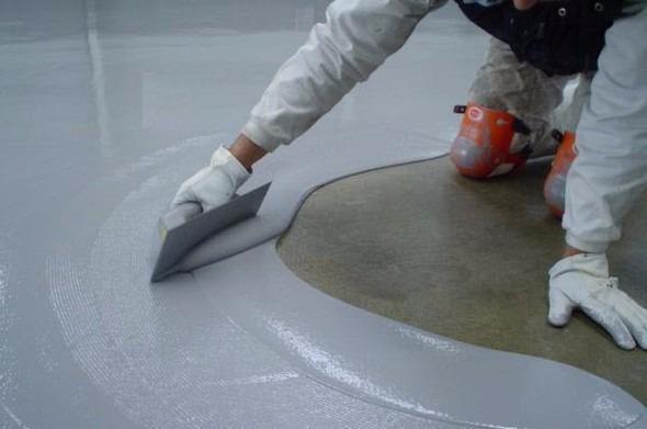6kg pisos epoxicos de alta resistencia porcelanato for Porcelanato liquido precio