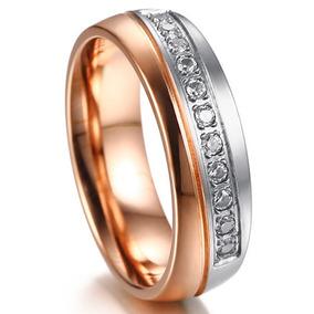 53ab5eb71d5b Alianza Casamiento Oro Y Plats - Anillos y Alianzas en Mercado Libre Uruguay