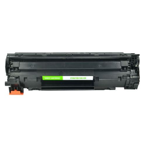 6pk crg128 toner negro canon 128 imageclass d530 d550 mf4770