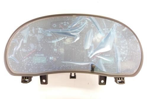 6qe920803 b01 - cuadro de instrumentos original - vw polo