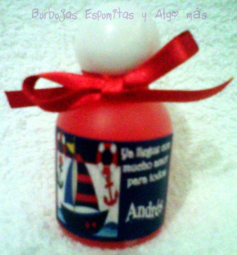 6recuerditos antibacterial baby shower bautizo en4500 unidad
