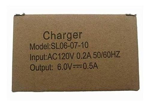 6v kids ride on car charger, 6 voltios cargador de orificio
