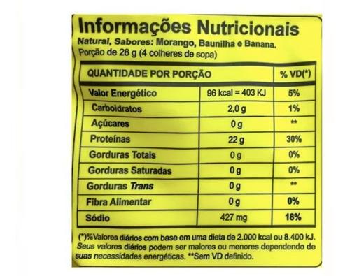 6x albumina 500g + creatina 300g probiótica+ glutamina 300g