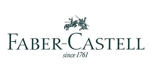 6x lápis graduado hb 2b 4b 6b 8b faber castell 9000 *escolha