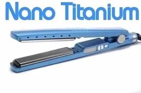 fd8fac9d8 Chapinha Prancha Profissional Nano Titanium Ate 450f Barata - Chapinhas no  Mercado Livre Brasil