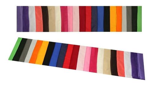 7 cortinas loja roupa confecção 2,00m larg.x2,10m alt.