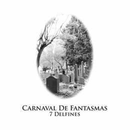 7 delfines los carnaval de fantasmas cd nuevo