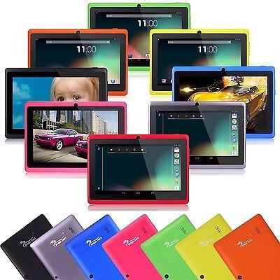 7 dual core google android 4.1 tablet pc mid wifi hdmi drago