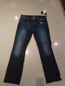 2ee0885990 Jeans Bootcut Hombre - Pantalones y Jeans en Mercado Libre México