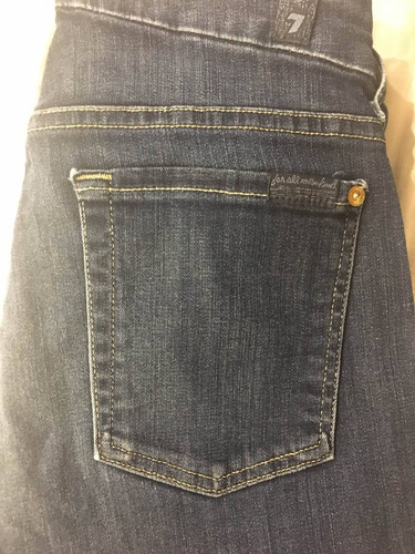 7 for all mankind jean usa