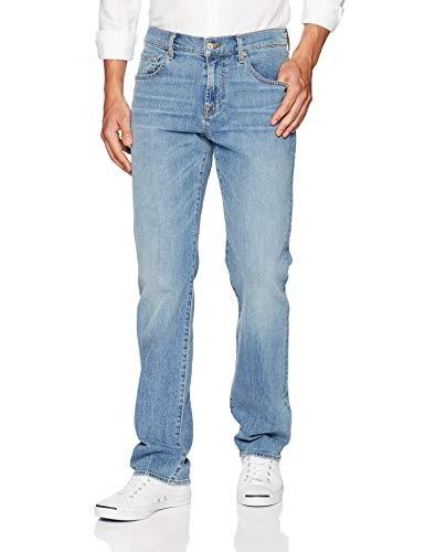 136023e83 7 For All Mankind - Jeans Rectos Para Hombre