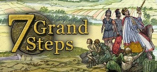 7 grand steps what ancients begat / estrategia - steam
