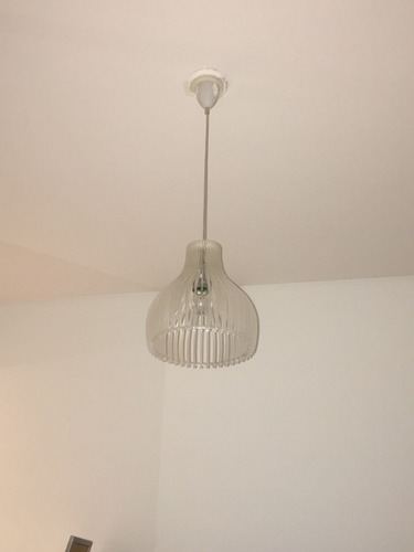 7 lámparas colgantes, distintos modelos.!! promoción 7x1