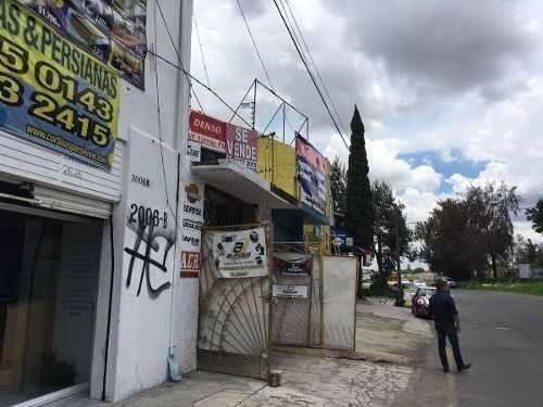 7 locales en venta en lopez mateos esq. periferico
