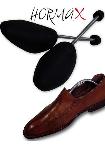 7  pares hormas hombre zapato moldeador durabl ligero hormax