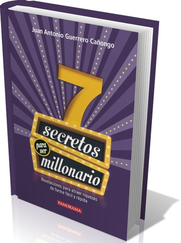 7 secretos para ser millonario / envío gratis