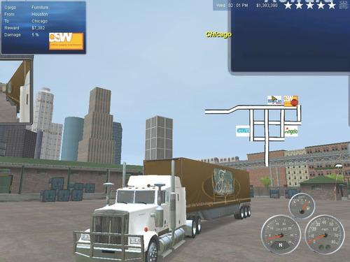 7 simuladores-ônibus e caminhão - r$ 59,99  em dvd.frt. grt