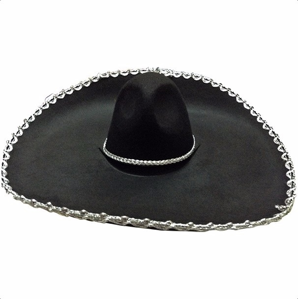 7 Sombrero Gorro Mariachi Mexicano Gigante -   1.890 c20bad6ccc2