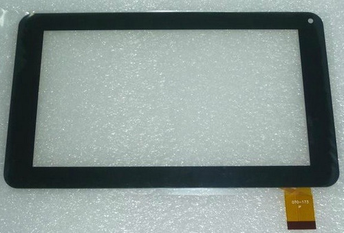 7  tablet touch screen cristal 070-173 3t dr1657d fpc-070-17
