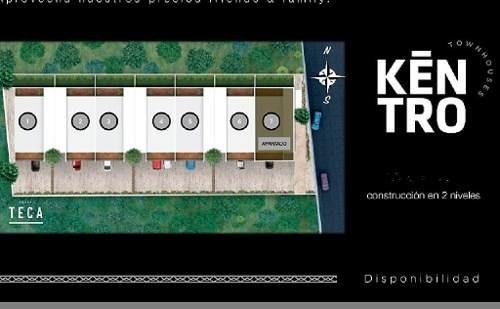 7 town house,  en kentro