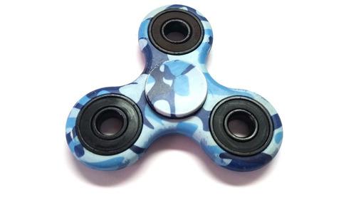 7 x fidget spinner anti estres spinners envío gratis