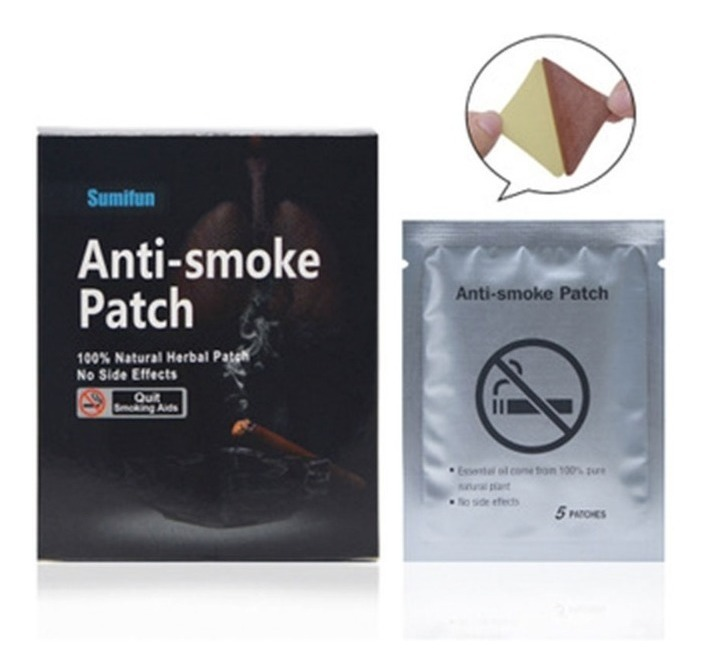 Resultado de imagem para adesico anti fumo nicotina