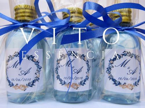 70 mini difusores lembrancinhas maternidade casamento festa