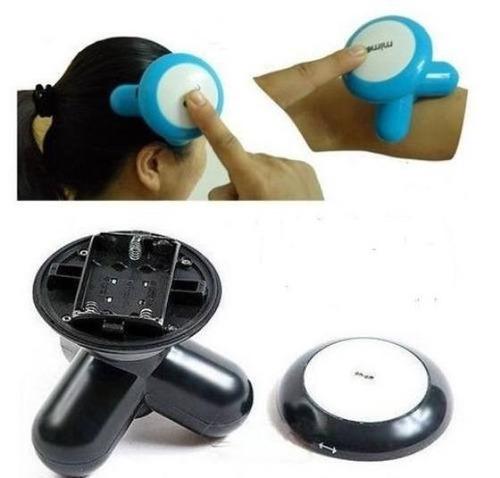 70 mini massageador vibrador usb corporal mimo portátil