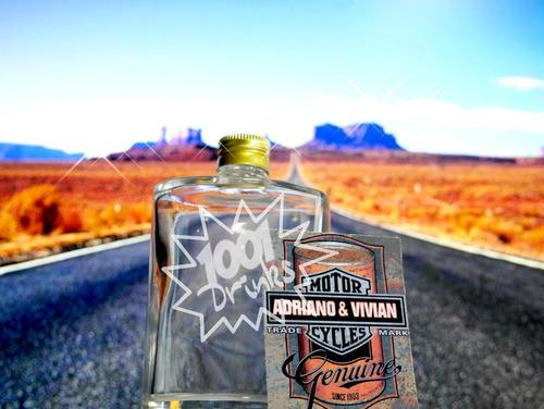 70 presentes whiskey personalizados santa claus h01
