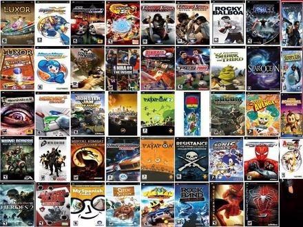 700 jogos de psp oficiais - original marca smartbuy