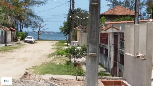 705 - venda residencia em araruama