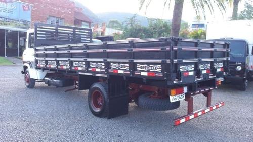 708 caminhões mercedes benz