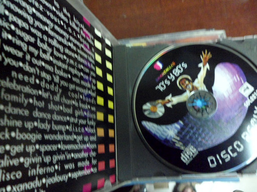 70s 80s disco remix cd 50 minutos de musica continua