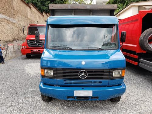 710 caminhão mercedes-benz