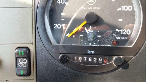 710 caminhões mercedes benz