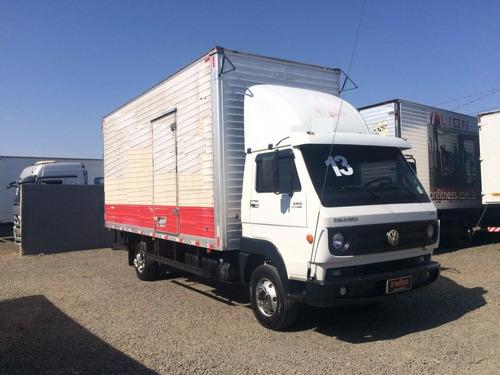 7110 vw  caminhão 3/4 unico dono 915 mb vw 9160 8150 7100