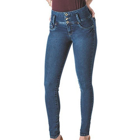 fotos oficiales 7e762 02cb5 Jeans Brasileños Dama - Pantalones y Jeans de Mujer Jean 15 ...