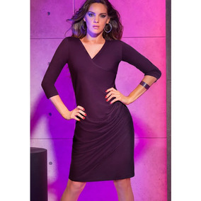 e64433a5428b Vestidos Para Evento De Dia - Vestidos de Mujer Medio L en ...