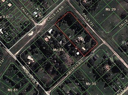 721 100 -  - casas quinta - venta