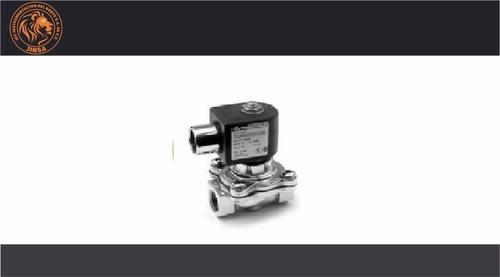 72218bn3tes0 electro válvula para vapor y agua caliente