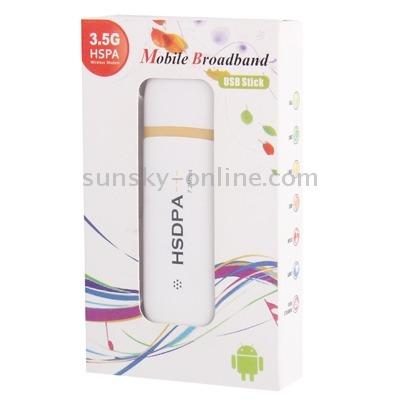 7.2mbps hsdpa 3g usb 2.0 wireless modem stick tf ayuda